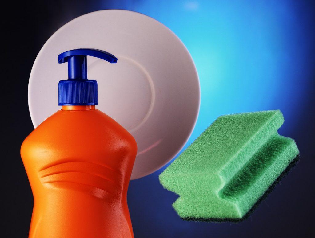Környezetbarát mosószer